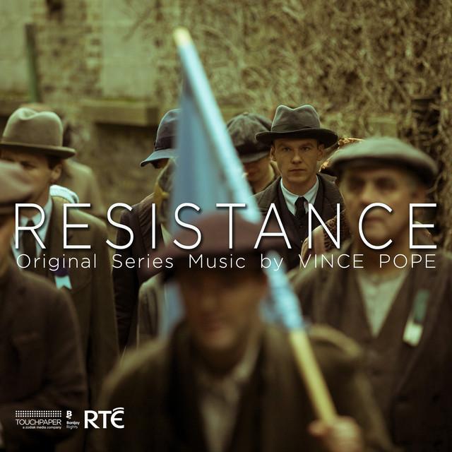 موسیقی متن سریال Resistance اثری از Vince Pope