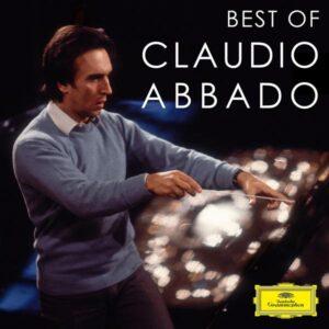 آلبوم موسیقی بهترین آثار کلودیو آبادو (Best of Claudio Abbado)