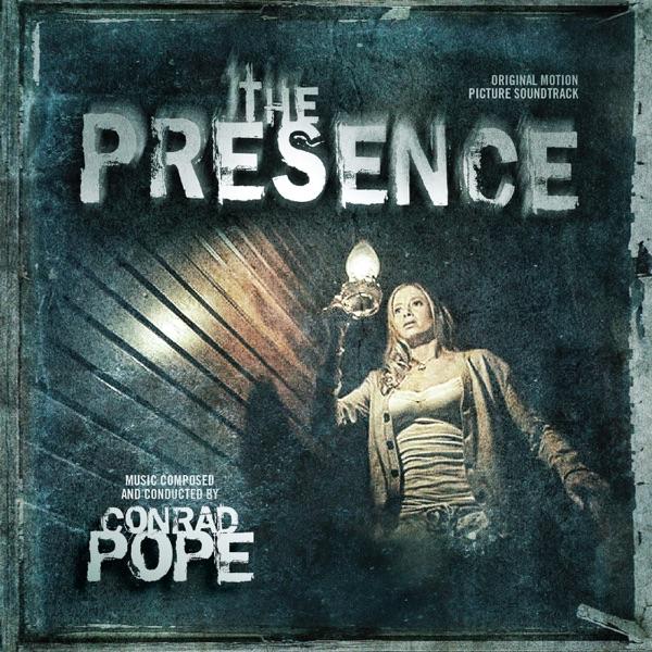 موسیقی متن فیلم The Presence اثری از Conrad Pope