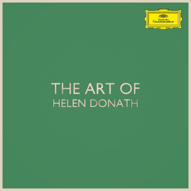 هنر هلن دونات (The Art of Helen Donath)