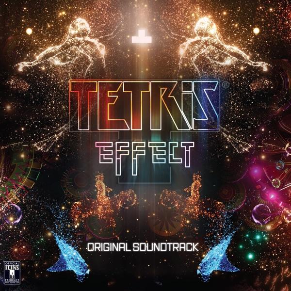 موسیقی متن فیلم Tetris Effect اثری از Hydelic