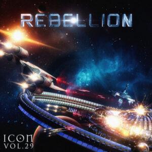 موسیقی تریلر Rebellion Vol 29 اثری از ICON Trailer Music