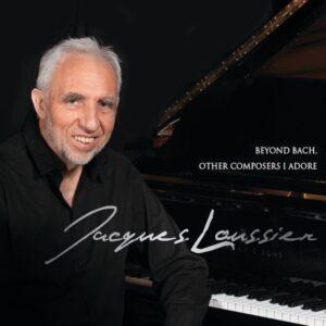 آلبوم موسیقی Beyond Bach, Other Composers I Adore اثری از Jacques Loussier