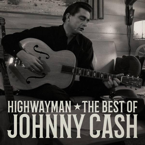 آلبوم موسیقی Highwayman The Best of Johnny Cash اثری از Johnny Cash