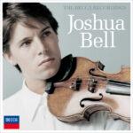 جاشوا بل ضبط های دکا (Joshua Bell The Decca Recordings)