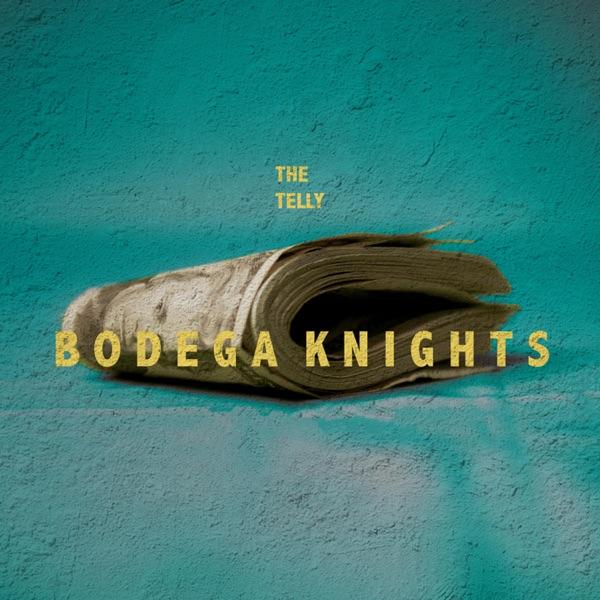 موسیقی متن فیلم Bodega Knights اثری از Nick Cocks