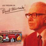 Les trésors de Paul Misraki