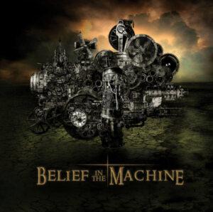 آلبوم موسیقی Belief In The Machine اثری از Rick Miller