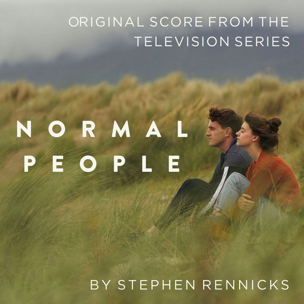 موسیقی متن سریال Normal People اثری از Stephen Rennicks