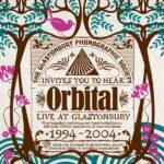 فول آلبوم گروه موسیقی اوربیتال (Orbital)