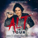 فول آلبوم رناتو زیرو (Renato Zero)