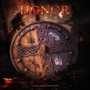آلبوم موسیقی Honor اثری از Amadea Music Productions