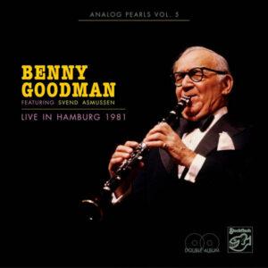 آلبوم موسیقی Live in Hamburg 1981 اثری از Benny Goodman