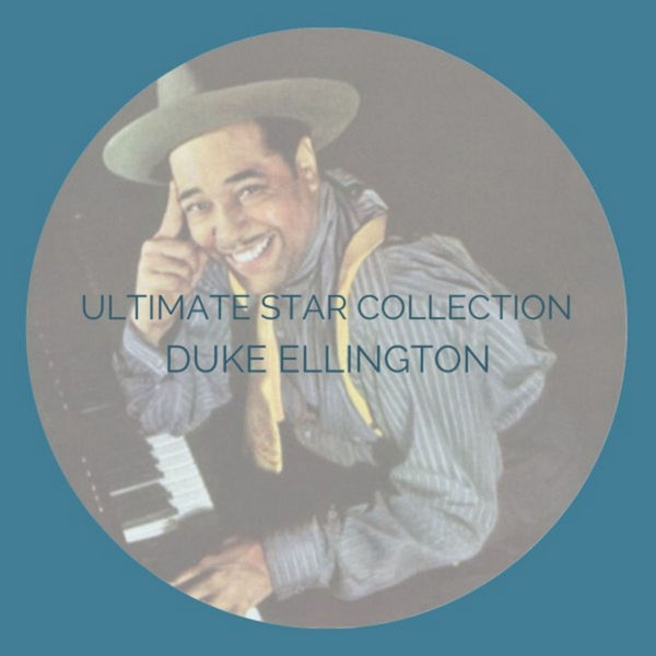 آلبوم موسیقی Ultimate Stat Collection اثری از Duke Ellington