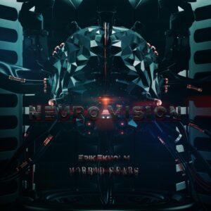 موسیقی تریلر Neurovision اثری از Erik Ekholm & Morbid Fears