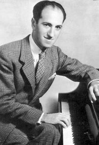 فول آلبوم جرج گرشوین (George Gershwin)