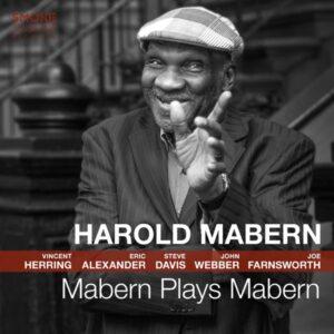 آلبوم موسیقی Mabern Plays Mabern اثری از Harold Mabern
