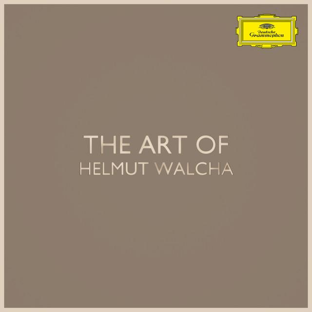 آلبوم موسیقی The Art of Helmut Walcha اثری از Helmut Walcha