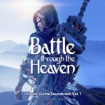 Battle Through the Heaven, Vol. 1