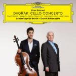 Dvořák Cello Concerto