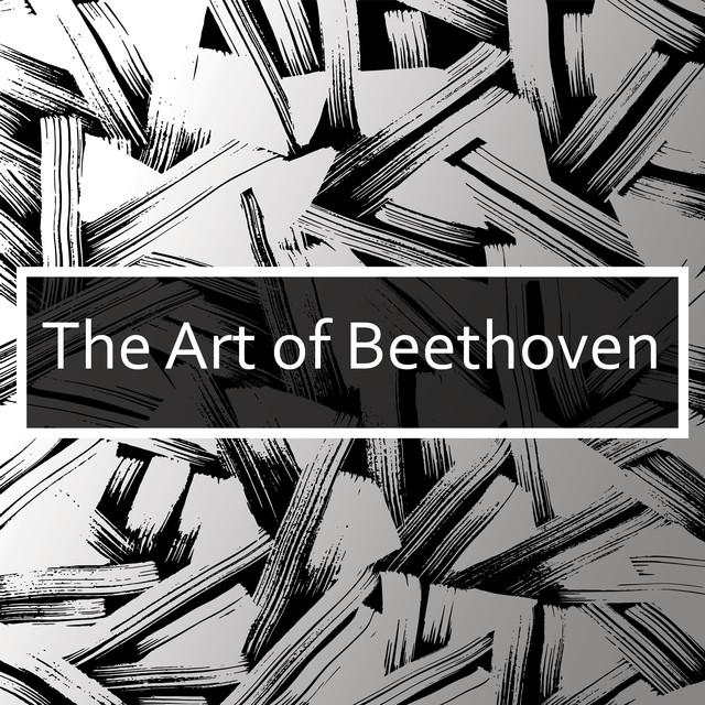 آلبوم موسیقی The Art of Beethoven اثری از Ludwig van Beethoven