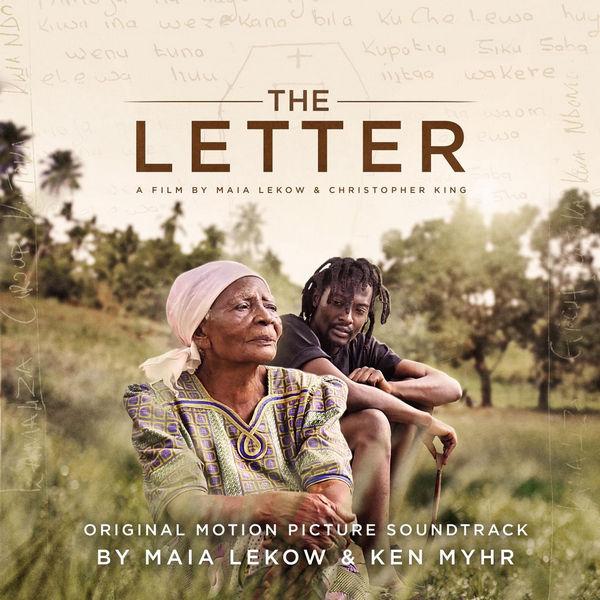موسیقی متن فیلم The Letter اثری از Maia Lekow
