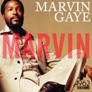 آلبوم موسیقی Marvin اثری از Marvin Gaye