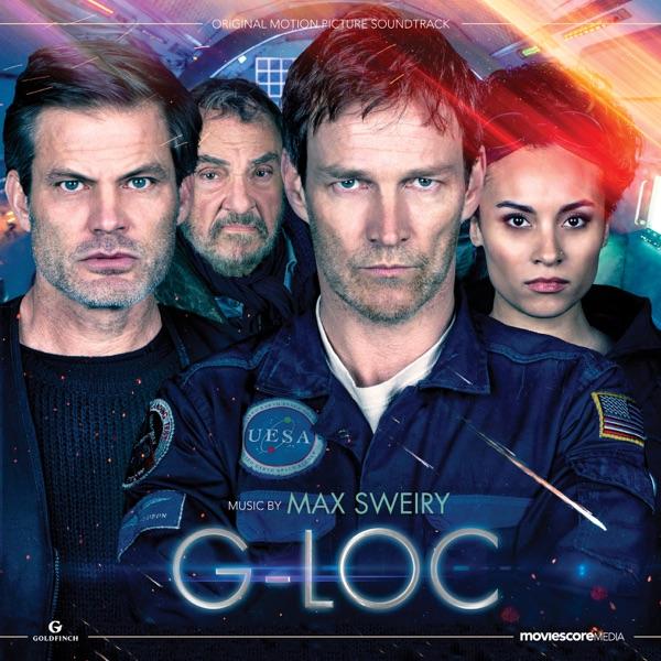 موسیقی متن فیلم G-Loc اثری از Max Sweiry