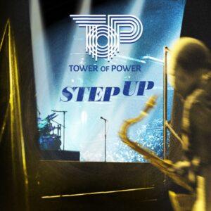 آلبوم موسیقی Step Up اثری از Tower Of Power