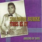 فول آلبوم سالومون برک (Solomon Burke)