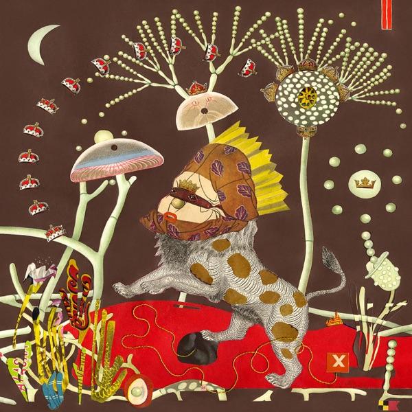 آلبوم موسیقی #KingButch اثری از Butcher Brown