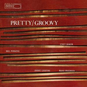 آلبوم موسیقی Pretty_Groovy اثری از Chet Baker