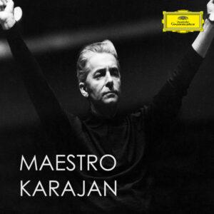 آلبوم موسیقی Maestro Karajan اثری از Herbert von Karajan