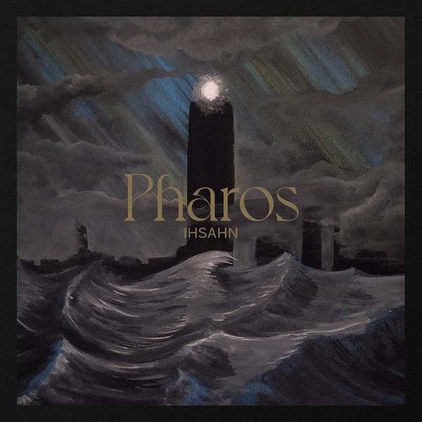 آلبوم موسیقی Pharos – EP اثری از Ihsahn