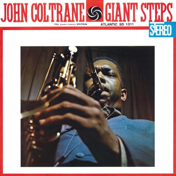 آلبوم موسیقی Giant Steps اثری از John Coltrane