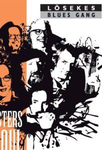 فول آلبوم گروه Lösekes Blues Gang