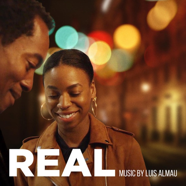 موسیقی متن فیلم REAL اثری از Luis Almau