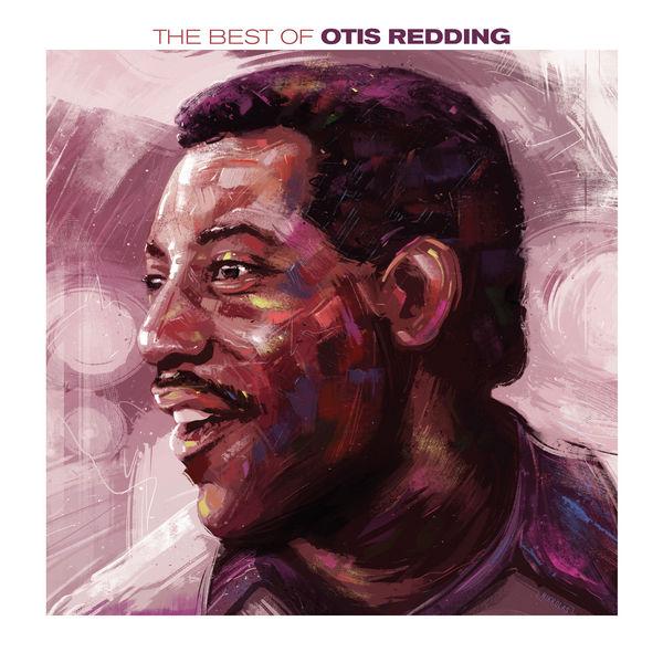 آلبوم موسیقی The Best Of Otis Redding اثری از Otis Redding