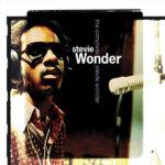 استیوی واندر مجموعه آثار کامل از لیبل موتاون (Stevie Wonder)