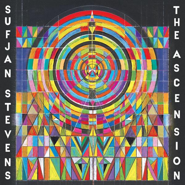 آلبوم موسیقی The Ascension اثری از Sufjan Stevens