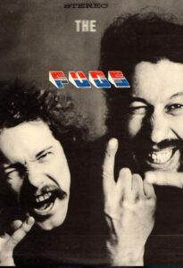 فول آلبوم گروه فاگس (The Fugs)