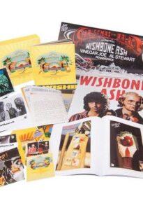 ویشبون اش سالهای وینتیج (Wishbone Ash The Vintage Years)