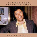 فول آلبوم ساشا دیستل (Sacha Distel)