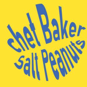 آلبوم موسیقی Salt Peanuts اثری از چت بیکر (Chet Baker)