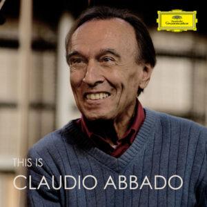 آلبوم موسیقی This is Claudio Abbado اثری از کلودیو آبادو