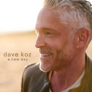 آلبوم موسیقی A New Day اثری از دیو کاز (Dave Koz)
