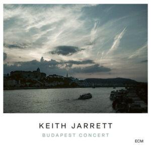 آلبوم موسیقی Budapest Concert اثری از کیت جارت (Keith Jarrett)