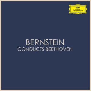 آلبوم موسیقی Bernstein conducts Beethoven اثری از لئونارد برنستاین (Leonard Bernstein)