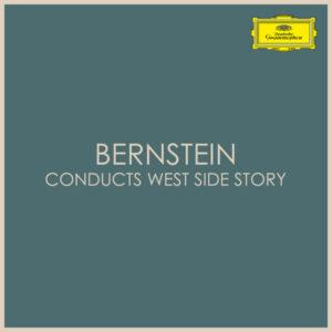 آلبوم موسیقی Bernstein conducts West Side Story اثری از لئونارد برنستاین (Leonard Bernstein)