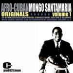 مونگو سانتاماریا – مجموعه آفریقایی-کوبایی (Mongo Santamaria)